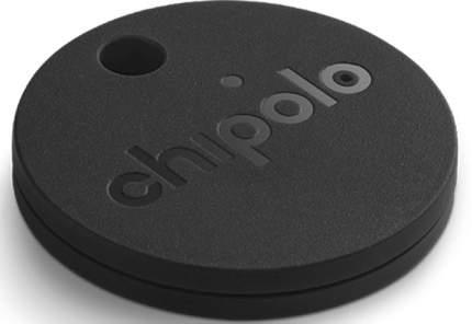 Поисковый трекер Chipolo Classic (CH-M45S-BK-O-G) чёрный