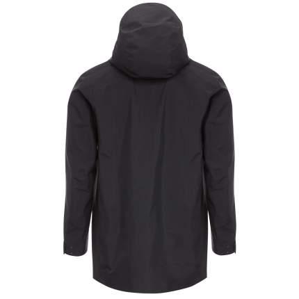 Спортивная куртка мужская Arcteryx Sawyer Coat, black, XL