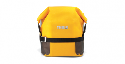 Велосипедная сумка Thule Pack'n Pedal Zinnia 15 л