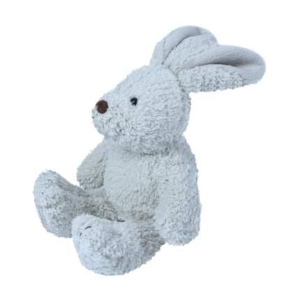 Мягкая игрушка Teddykompaniet Кролик Эбби, серый, 23 см,2074