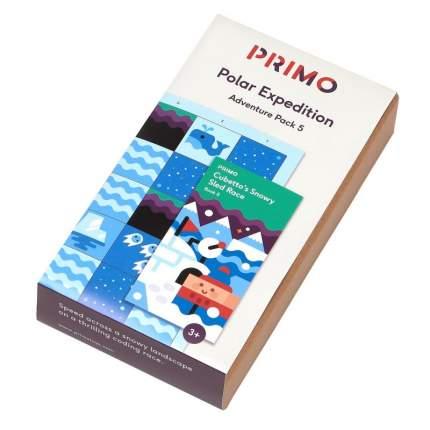 Набор PRIMO TOYS 13500 Карта для путешествий Полярная