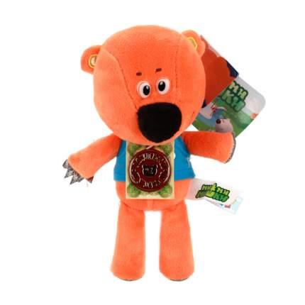 Мягкая игрушка Мульти-Пульти Медвежонок кешка 20 см озвученная