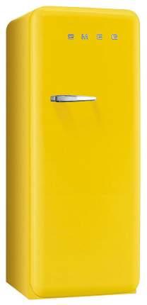 Холодильник Smeg FAB28RG1 Yellow