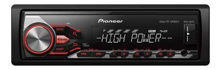 Автомобильная магнитола Pioneer MVH-280FD