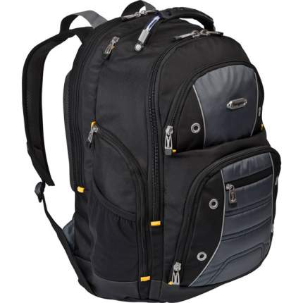 "Рюкзак для ноутбука Targus TSB238EU 16"" Black"