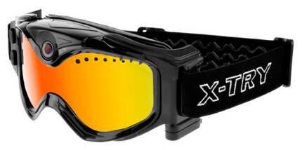 Экшн камера X-TRY XTM100R Black