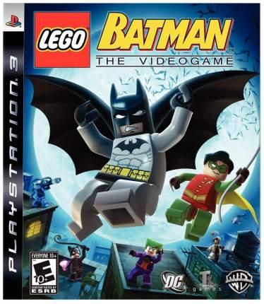 Игра для PC Warner Bros. Interactive Entertainment LEGO Batman. The videogame