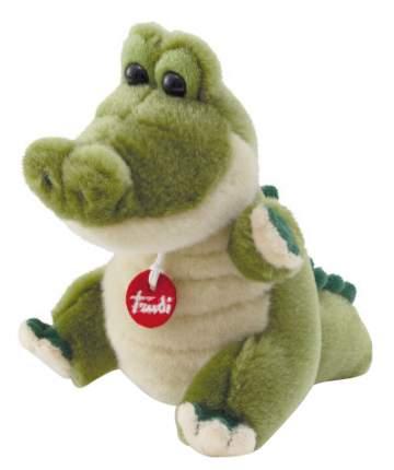 Мягкая игрушка Trudi Крокодильчик (делюкс), 15 см