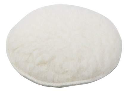Круг меховой для угло, полировальных шлифмашин Зубр 3596-150
