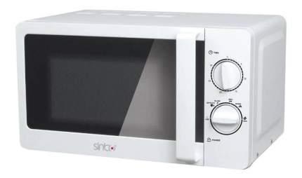 Микроволновая печь соло Sinbo SMO 3652 white