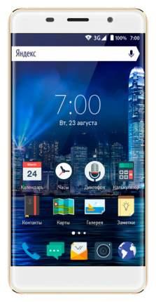 Смартфон Vertex Impress InTouch 3G 8Gb Gold