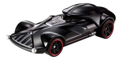 Машинка Hot Wheels Звездные войны - Darth Vader CGW35 DTB03