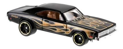 Машинка Hot Wheels 69 Dodge Charger 5785 FBJ20