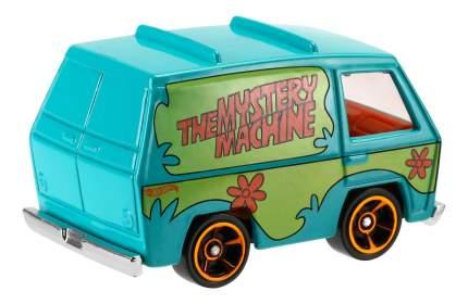 Машинка Hot Wheels The Mystery Machine 5785 DTX34