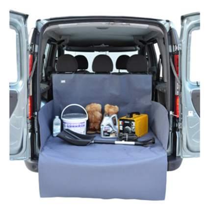 Накидка защитная в багажник Сomfort address XXL 120*70*150 см (DAF 0221 S)