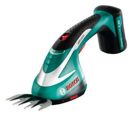 Аккумуляторные садовые ножницы Bosch AGS 7,2 LI 600856000 БЕЗ АККУМУЛЯТОРА И З/У