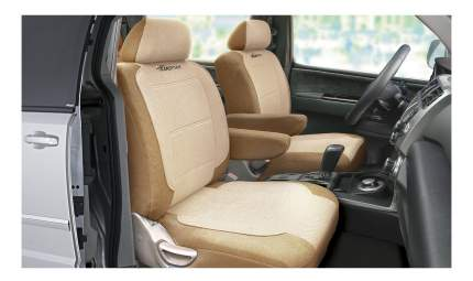 Комплект чехлов на сиденья Autoprofi Transform MPV-001 D.BE/L.BE