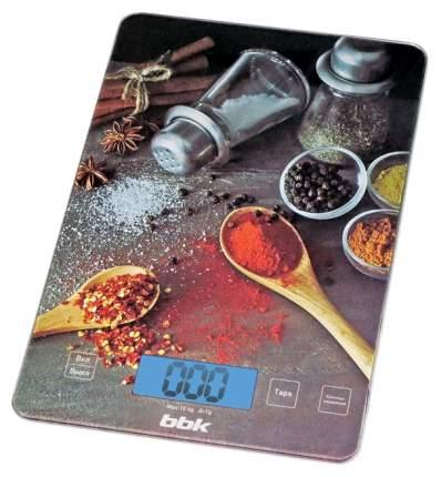 Весы кухонные BBK KS100G