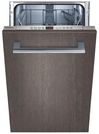 Встраиваемая посудомоечная машина Siemens SR 64 M030 RU