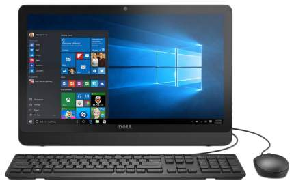 Моноблок Dell Inspiron 3264-9890