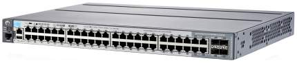 Коммутатор HP 2920-48G J9728A Серый