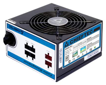 Блок питания компьютера Chieftec CTG-650C