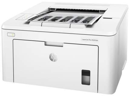 Лазерный принтер HP LaserJet Pro M203dn