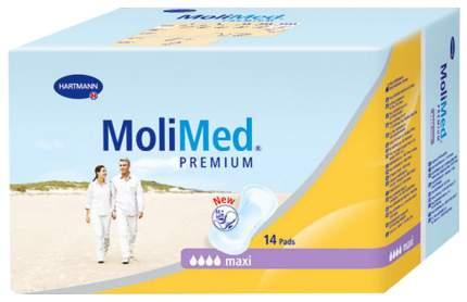 Прокладки MoliMed Premium Maxi 14 шт.