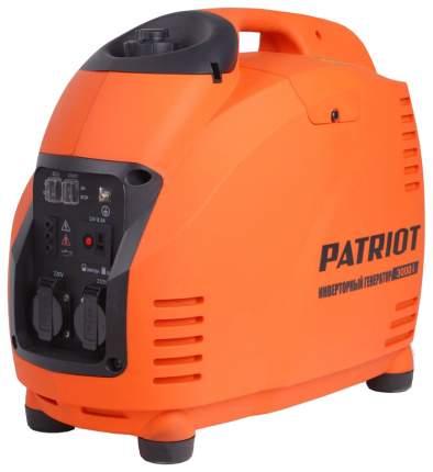 Бензиновый генератор Patriot 3000 il