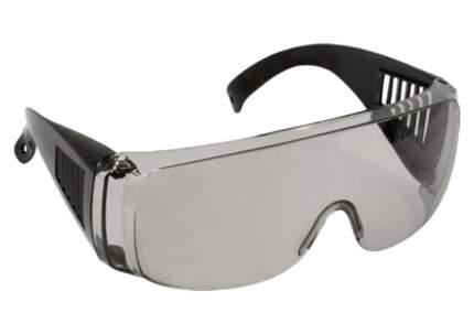 Очки защитные Champion с дужками дымчатый (C1007)