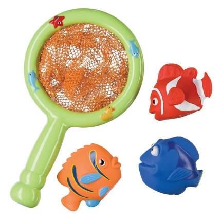 Игрушка Happy Baby Веселая рыбалка