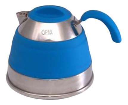 Чайник для плиты GIPFEL 0217 1.5 л