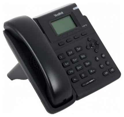 IP-телефон Yealink SIP-T19 E2 Черный