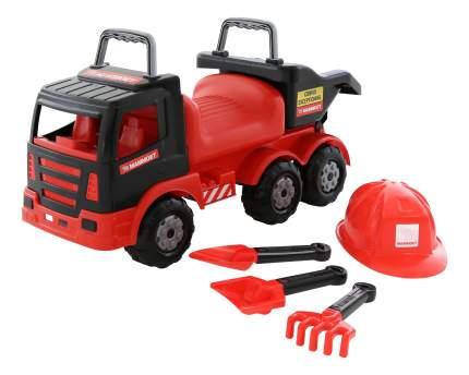 Каталка MAMMOET Пожарная машина 200-03 (57082)