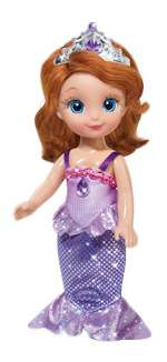 Кукла Карапуз Принцесса софия