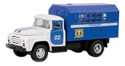 Полицейская машина Play Smart Полиция