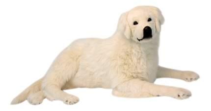 Мягкая игрушка Hansa Собака Пиренейская Горная Собака Лежащая 130 см (6949)