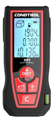Лазерные дальномеры (рулетки) CONDTROL XP1