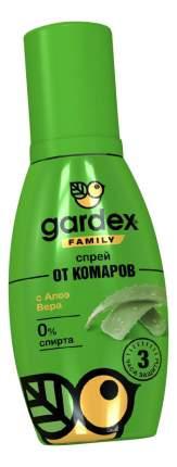 Спрей от комаров GARDEX Family 100 мл