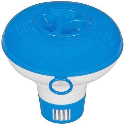 Поплавок-дозатор INTEX для гранул и таблеток 12,7 см. (INT29040)