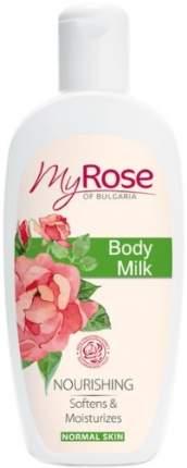 Молочко для тела ROSE OF BULGARIA Body Milk, 250 мл