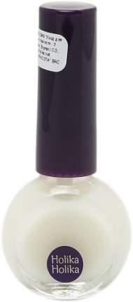Эффект влажных ногтей HOLIKA HOLIKA Nails Reinforcing agent, 10 мл