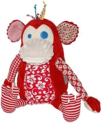 Мягкая игрушка DEGLINGOS Обезьянка 24 см