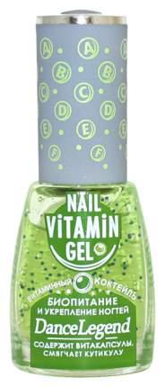 Средство для ухода за ногтями Dance Legend Nail Vitamin Gel 15 мл