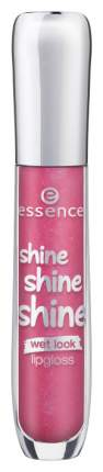 Блеск для губ essence Shine Shine Shine Lipgloss 03 Friends of Glamour 5 мл