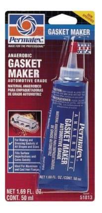 Формирователь прокладок Permatex 51813 Loctite Anaerobic Gasket Maker-518 0,050 мл
