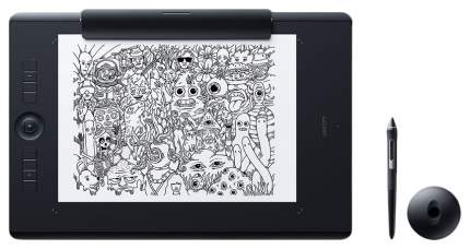 Графический планшет Wacom Intuos Pro L Paper Edition PTH-860P-R