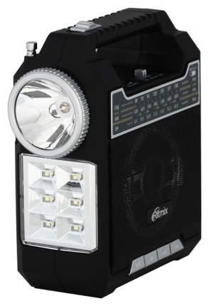 Радиоприемник Ritmix RPR-444 Black