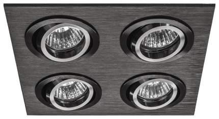 Встраиваемый светильник Lightstar Singo 011624