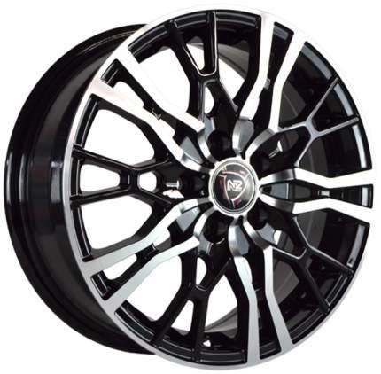 Колесные диски NZ Wheels SH R18 7J PCD5x114.3 ET48 D67.1 (9129105)